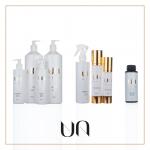 urban angels oil. angel dust, shampoo, conditioner