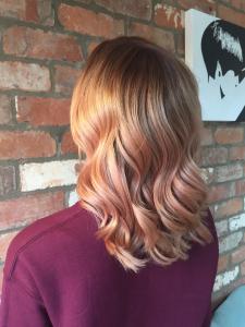 colour fresh create vibrant shade pink purple pastel hair colour urban angels